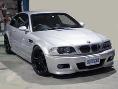 BMWM3 6MT 右H Sスプリントマフラー アラゴスタ車高調