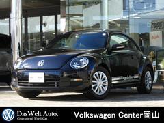 VW ザ・ビートルベース マジョリーノ バイキセノン 禁煙車 認定中古車