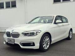 BMW118i スタイル LEDライト 16AW 車線逸脱警告