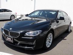 BMW640iグランクーペ