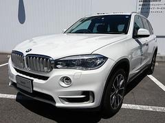 BMW X5xDrive35dxラインWSR黒革19AWLEDAクルコン