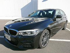 BMW530e Mスポーツアイパフォーマンス黒革19AWACC