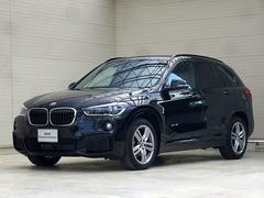 BMW X1sDrive18iMスポーツ18AWコンフォートPAトランク