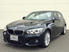 BMW118i Mスポーツコンフォート&Pサポートクルコン車線逸脱