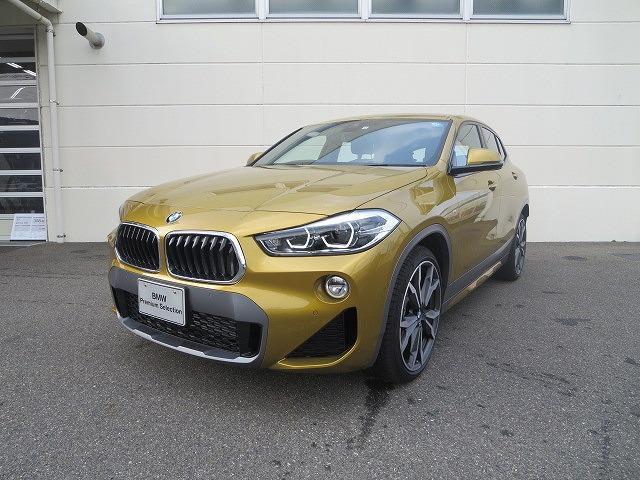 BMW sDrive 18i MスポーツX ACC HUD 20AW