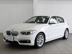 BMW118i スタイル LEDライトPサポートPKG車線逸脱警告