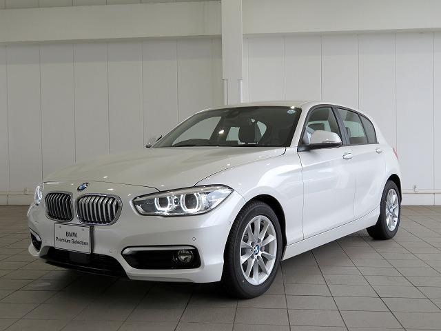 BMW 118i スタイル LED スマートキー シートヒーター
