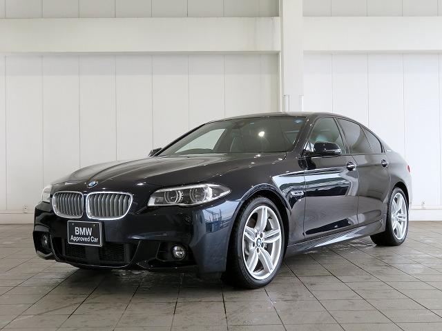 BMW アクティブハイブリッド5 Mスポーツ 後期 LED 19AW