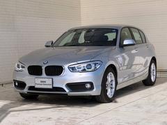 BMW118i LEDヘッド コンフォート&Pサポート Bカメラ