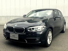BMW118iLEDライト パーキングサポートPKG