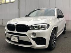 BMW X5 Mベースグレード 20AW 黒革 ハーマンカードン サンルーフ