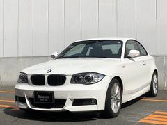 BMW120i Mスポーツパッケージキセノン17AWフルセグ