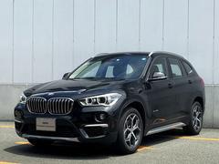 BMW X1sDrive 18i xライン LEDライト ACC HUD