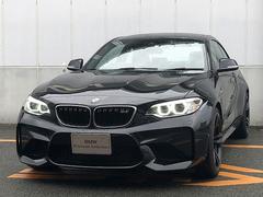 BMWM2 ベースグレード19AW黒革スマートキーBカメラ車線逸脱