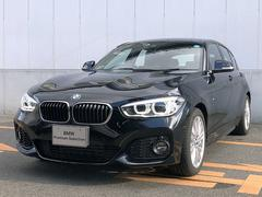 BMW118i Mスポーツ コンフォート&Pサポート、車線イツダツ