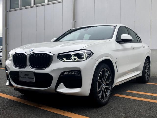 「BMW」「BMW X4」「SUV・クロカン」「山口県」の中古車