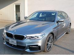 BMW523i Mスポーツ20AWLEDアラウンドビューACC