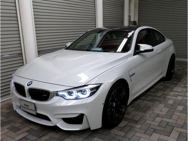 「BMW」「BMW M4」「クーペ」「福岡県」の中古車
