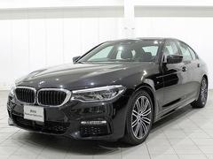BMW523d MスポーツACC 車線逸脱警告19AWLEDライト