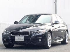 BMWアクティブハイブリッド3 Mスポーツ 黒革 18AW