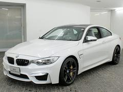 BMW M4クーペ M DCT OPカーボンブレーキMサス 19AW