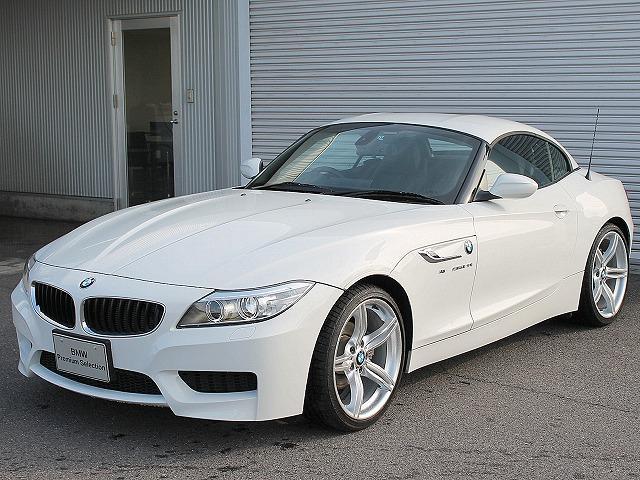 BMW Z4 sDrive20i Mスポーツ 後期 OP19AW ...