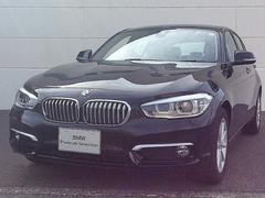 BMW118i スタイル LEDライト クルコン 車線逸脱警告