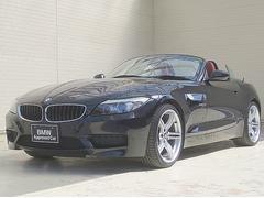 BMW Z4sDrive20i Mスポーツパッケージ OP19AW