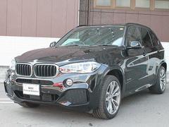 BMW X5xDrive 35i Mスポーツ セレクト プライムPKG