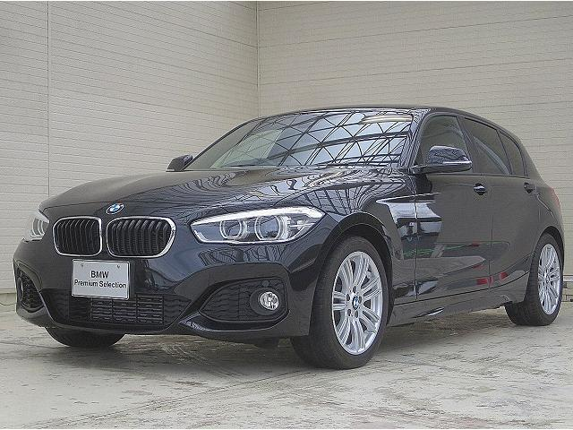 BMW 118i Mスポーツ スマートキー LEDライト Pサポート
