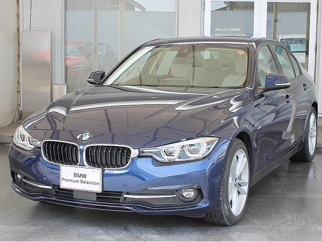 BMW 3シリーズ 320i スポーツ 後期 LEDライトACCH...