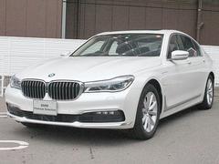 BMW740eアイパフォーマンス エクゼクティブ レーザーライト