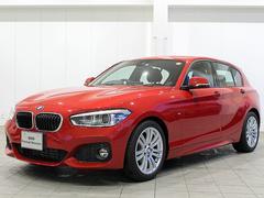 BMW118i Mスポーツ PサポートPKG コンフォートPKG