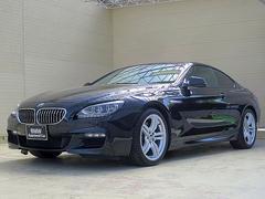 BMW640iクーペ Mスポーツパッケージ OP LEDライト