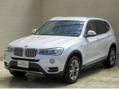 BMW X3xDrive 20d Xライン黒革 ACC 18AW