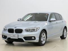 BMW118i スポーツ アドバンスパーキングアシストPKG