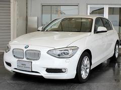 BMW116i スタイル PサポートPKG スマートキー キセノン