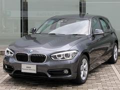 BMW118i スポーツ コンフォートPKG PサポートPKG