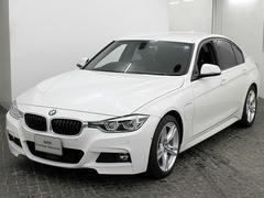 BMW330e MスポーツアラウンドビューACCレーンチェンジ