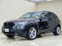 BMW X5xDrive 35d MスポーツLEDライト7人乗りクルコン