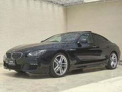 BMW640iグランクーペ MスポーツパッケージOP20AW