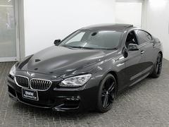 BMW640iグランクーペMスポーツパッケージ20AWLEDヘッド