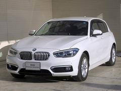 BMW118i スタイルOP電動シートコンフォート&Pアシスト