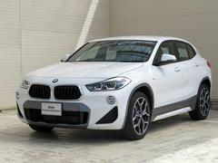 BMW X2xDrive 20i MスポーツX ACC HUD Bカメラ
