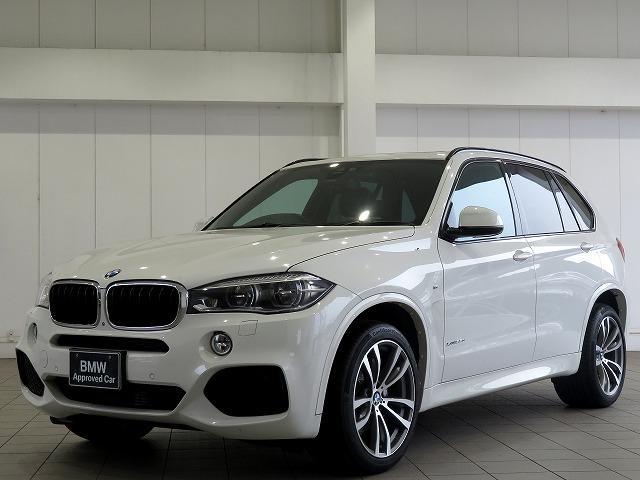 「BMW」「BMW X5」「SUV・クロカン」「広島県」の中古車