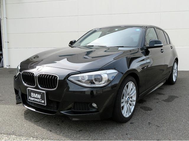 BMW 116i Mスポーツ