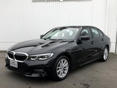 BMW 320d xDrive LED ACC Aトランク
