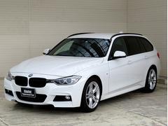 BMW320dツーリング Mスポーツ 18AW ACC Aトランク