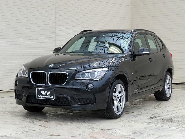 BMW X1 sDrive 20i Mスポーツ 後期 18AW ...