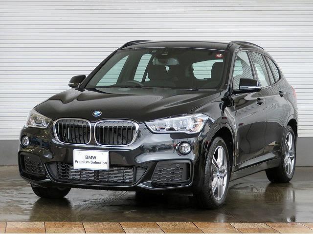 BMW xDrive 18d Mスポーツ ACC HUD Aトランク